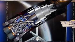 Reaction Engines SABRE | Wikipedia audio article