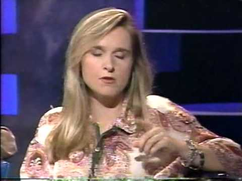 Melissa Etheridge Interview (1993)
