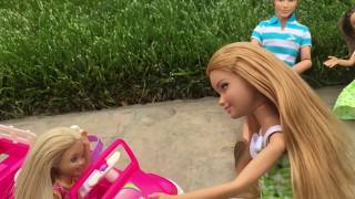 Barbie- Chelsea's New Car?!
