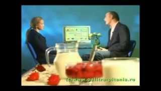 Диетолог Екатерина Белова: Можно ли похудеть с помощью простокваши?
