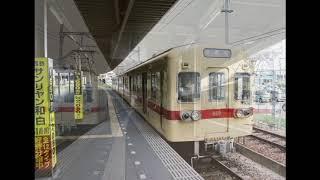 残影百景024 2012九州旅行(2)西鉄宮地岳線②