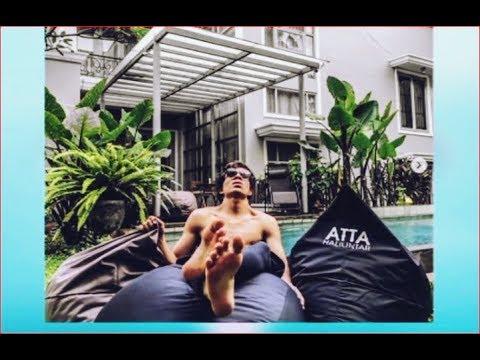 FANTASTIS! Rumah Rp25 Miliar Atta Halilintar Hasil Jadi Youtuber Part 2B - UAT 12/10 Mp3