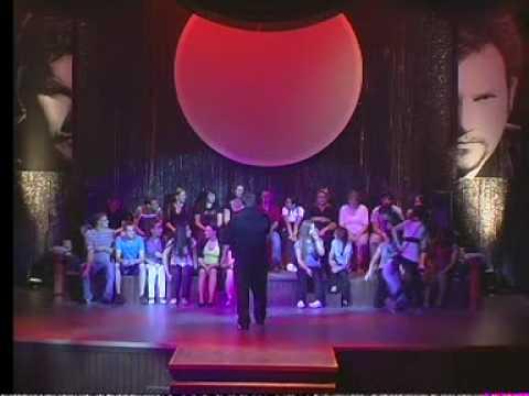 aaron hypnose blitzhypnose
