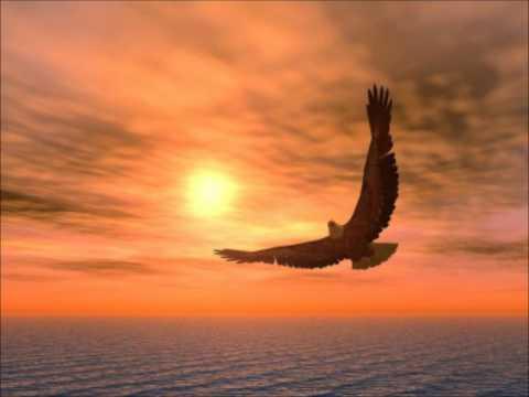 Der Adler, die Apokalyptischen Reiter