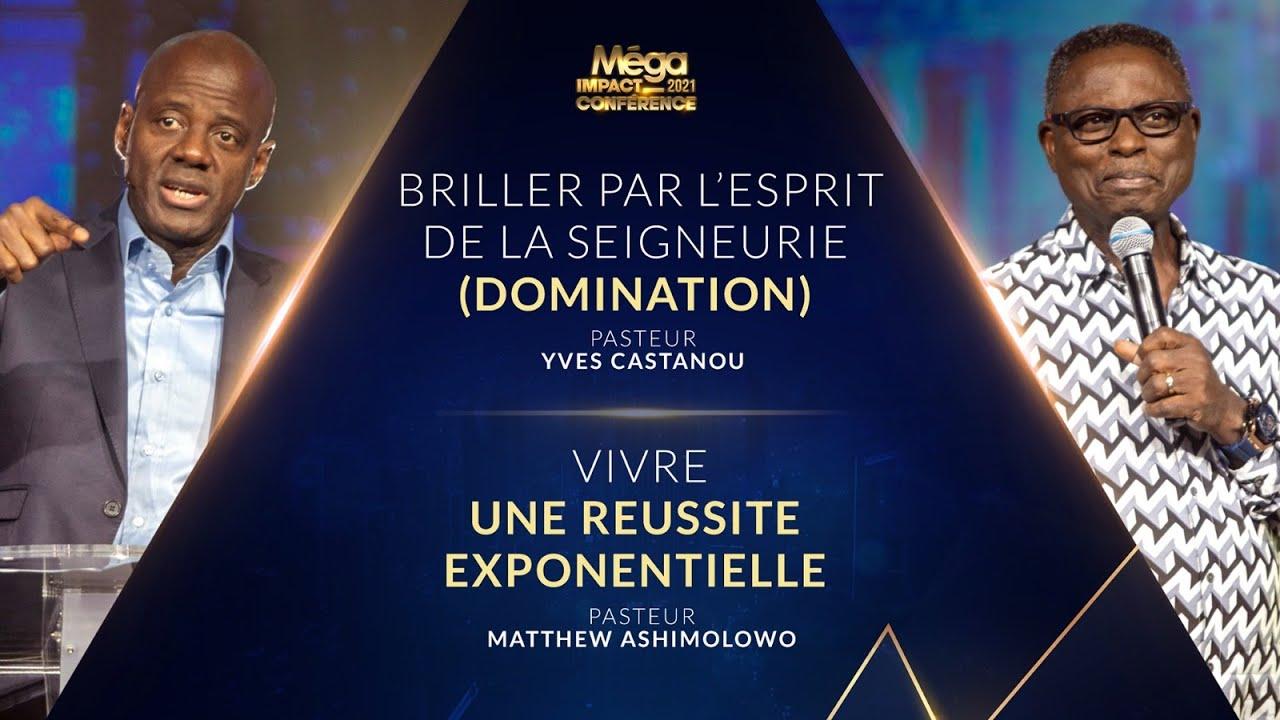 Download Ps Yves CASTANOU & Ps Matthew ASHIMOLOWO - MIC21