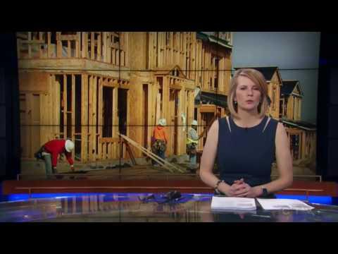 Biffco Framing CTV News - TV Spot