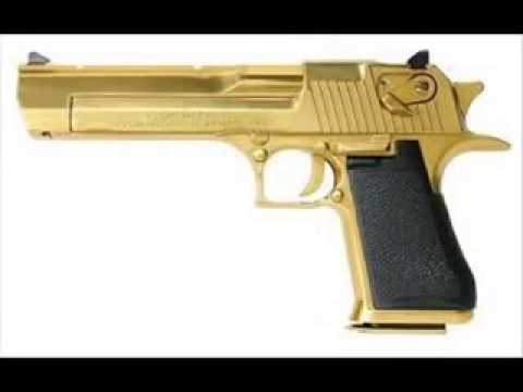 desert eagle sound effects youtube. Black Bedroom Furniture Sets. Home Design Ideas