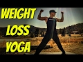 Yoga for Weight Loss - 30 Min Yoga Class w/ Sean Vigue! #poweryoga