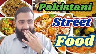React on Pakistani Street Food | Street Food of Pakistan | AS Reactions