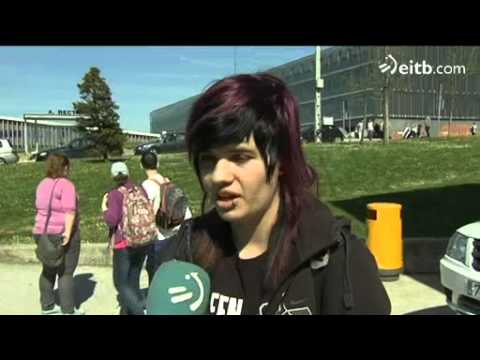 Escuela De Cocina Leioa   Cinco Heridos En Una Explosion En La Escuela De Hosteleria De