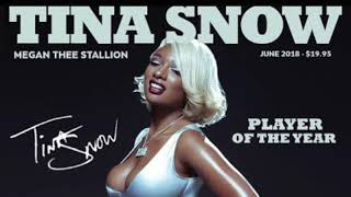 Megan Thee Stallion - Big Ole Freak (Clean) (Tina Snow)