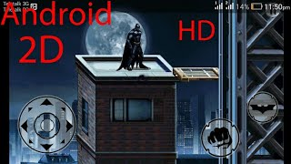 The Dark Knight Rises 2d HD For Android