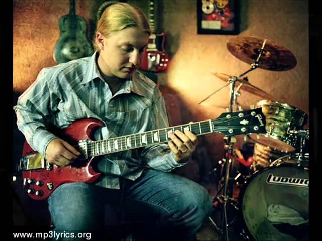 The Derek Trucks Band - This Sky Chords - Chordify