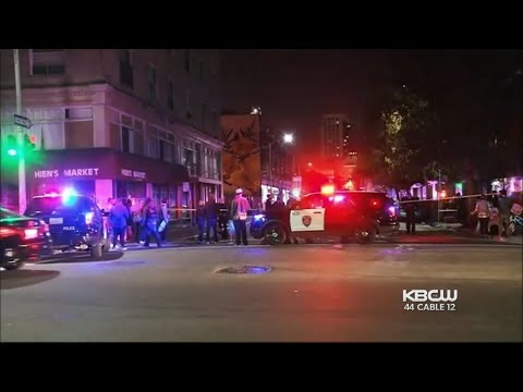 Oakland Homicide Rate Drops To Lowest Level Since 1999