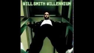 Afro Angel - Will Smith