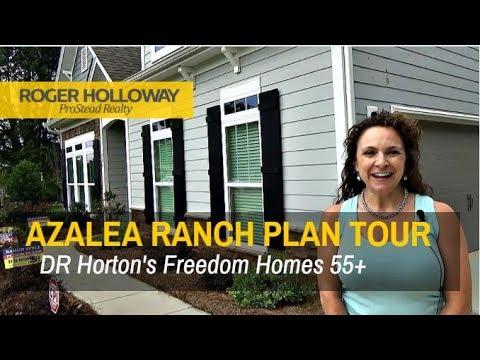 55 Plus Active Adult Communities in Charlotte NC - LakeWalk