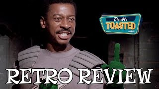 METEOR MAN - RETRO MOVIE REVIEW HIGHLIGHT - Double Toasted