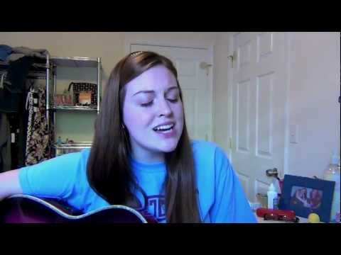 Flightless Bird, American Mouth - Iron And Wine (Cover)