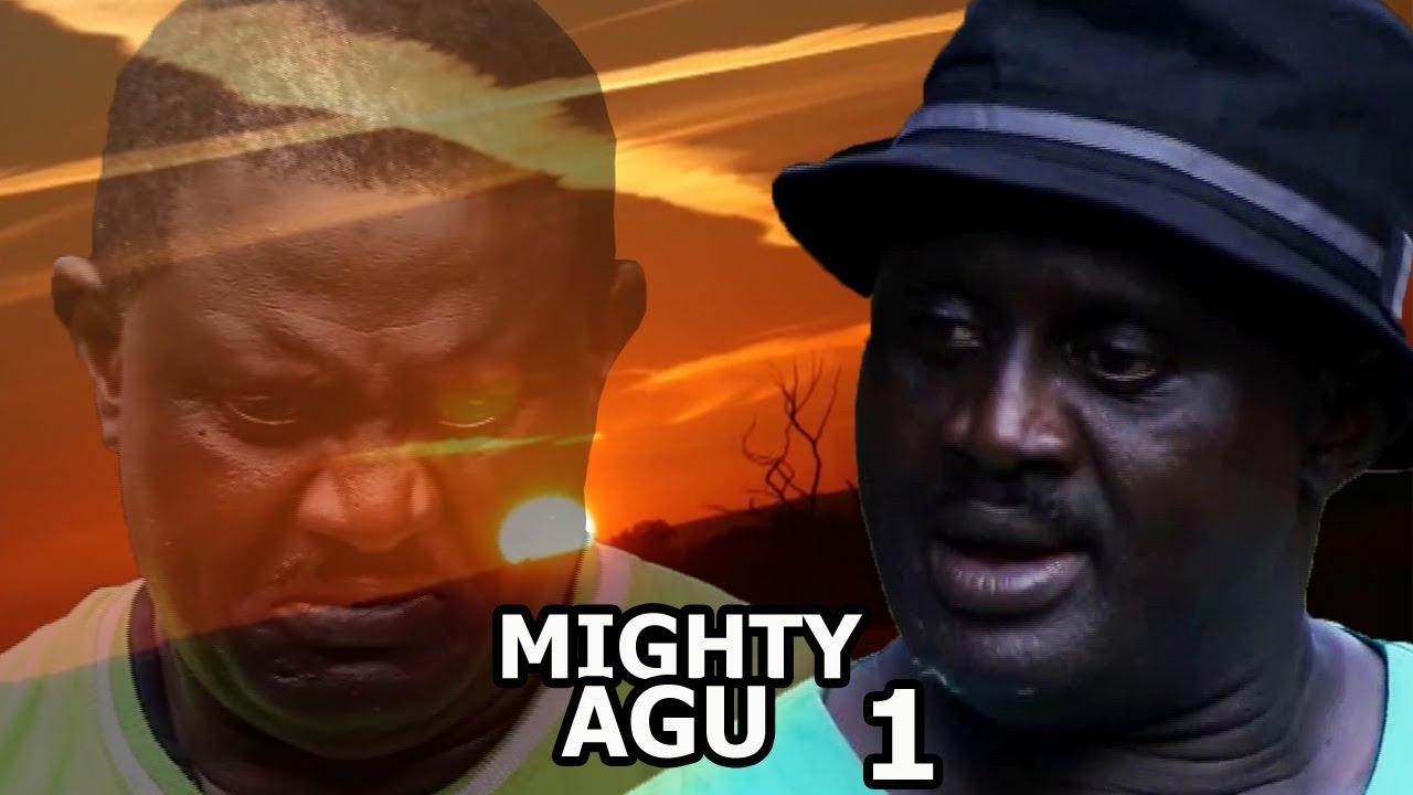 Download Mighty Agu Season 1 - 2018 Latest Nigerian Nollywood Movie   HD YouTube Films