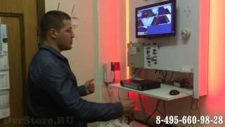 Видеонаблюдение для загородного дома(, 2015-09-06T08:09:52.000Z)