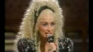 DOLLY PARTON - THE STRANGER, KISSING HER LEADING MEN & MORE