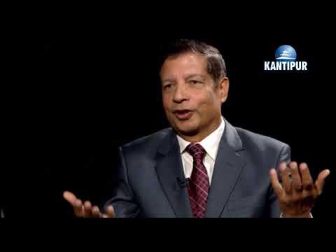 Suman Sanga 30 November - Dr. Shankar Sharma
