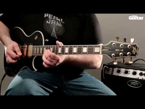 Weekend Riff: How to play Guns N' Roses - Sweet Child O' Mine (intro riff)