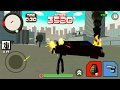 Stickman City Shooting 3D | By Yandagame | Android Gameplay HD