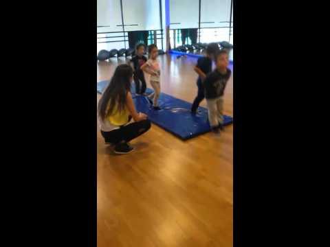 İstanbul Kids Club // Jimnastik