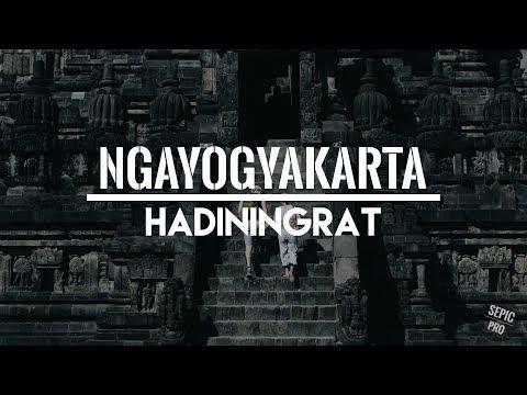 Ngayogyakarta Hadiningrat - How to VLOG With #SepicPro