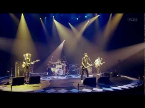 CNBLUE - I Don't Kow Why @ Yokohama Japan 392 Live 2011.9