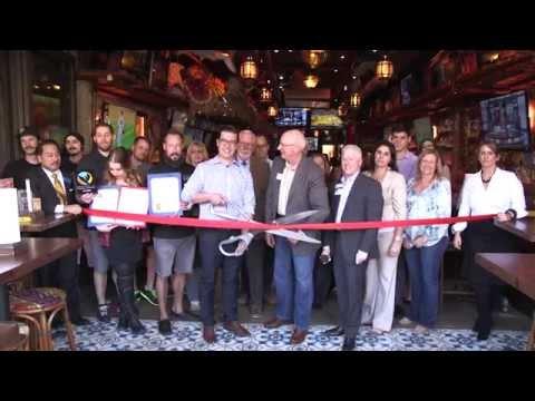 HB Business News: The New & Improved Baja Sharkeez Huntington Beach