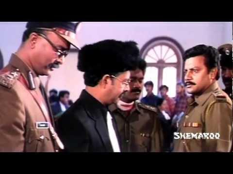 delhi-police-movie---part-6---sai-kumar,-bhavana,-kavitha
