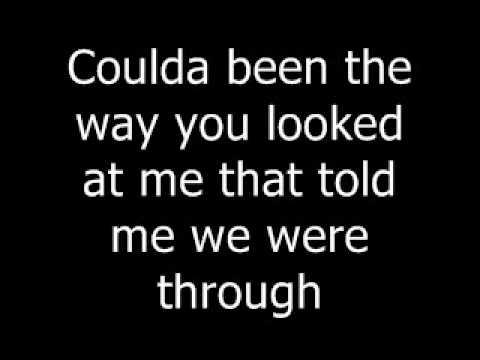 Champagne by Cavo + Lyrics