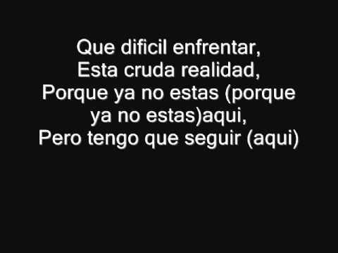 Angels - Y no se que paso (lyrics)