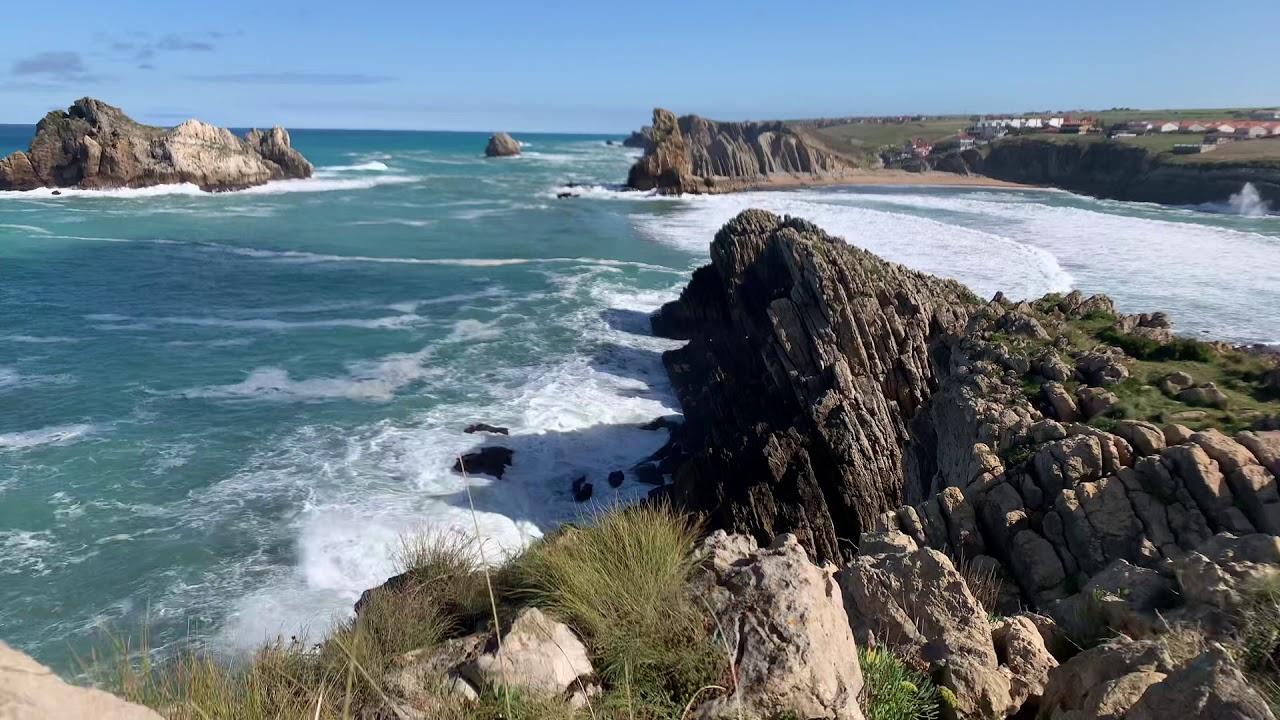 Punta del Pino / Liencres | Cantabria