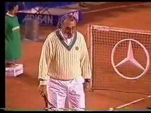 14.09.2002 - Cupa Davis, Romania - SUA, dupa 30 de ani (II)
