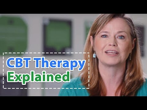 Cognitive Behavioral Therapy CBT Explained | BetterHelp