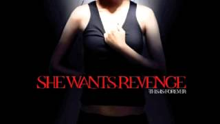 She Wants Revenge - True Romance