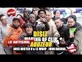 Capture de la vidéo Bêtisier Du Clip Abuzeur Avec Disiz, Mister V, Le Woop Et Jhon Rachid...