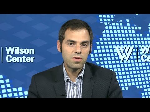 Michael Kugelman on Pakistan's economy