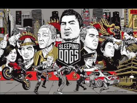 Sleeping Dogs OST  Crystal Dawn