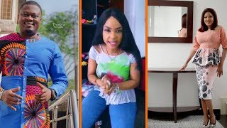Iyabo Ojo Send Warning To Toyin Abraham Muyiwa Ademola amp Others Not To Beg On Her Behalf