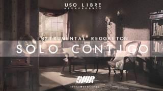 Instrumental  Reggaeton (Uso Libre) Prod. Sound Mic Records @El_alkahueta