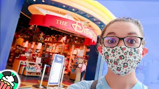 Disney Store Toy Hunt!! NEW The Child Merch & Lots of SALES!! Plush, Summer, Pins, & MORE! JULY 2020