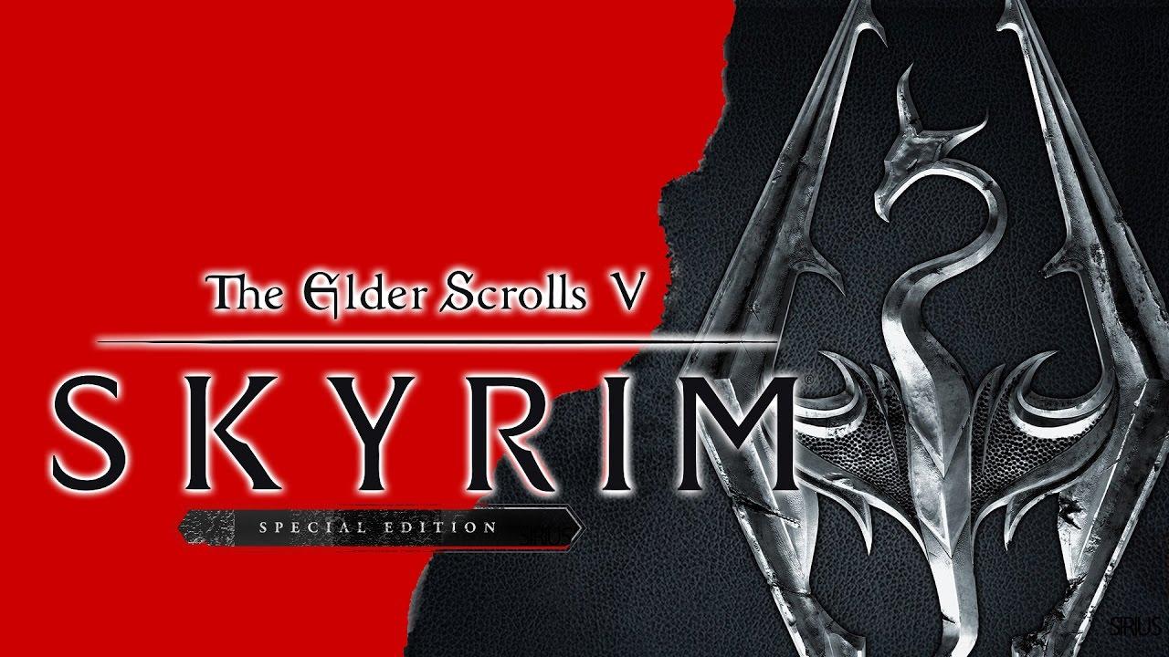 Skyrim Aktuelle Version
