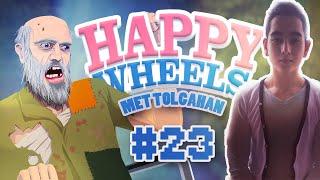 Happy Wheels #23 |