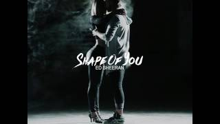 Ed Sheeran - Shape Of You (Dimaf Kizomba Zouk Remix)