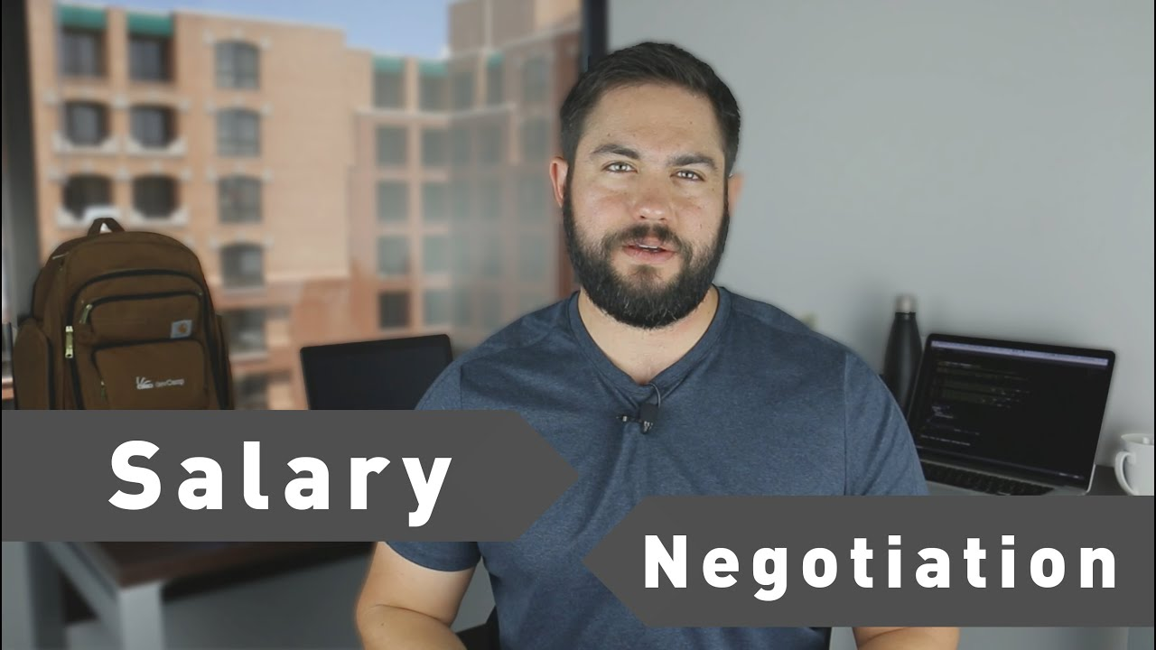 salary negotiation tips for developers salary negotiation tips for developers