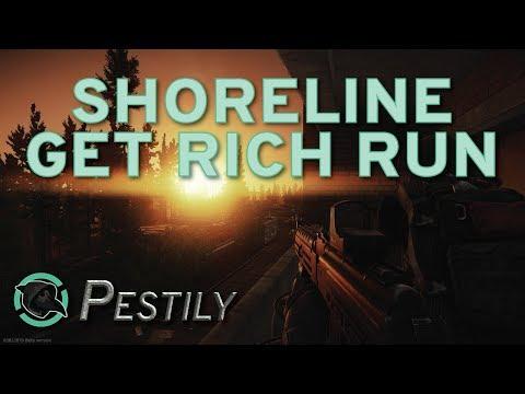 Shoreline Get Rich Run - Money Farming Guide - Escape from Tarkov